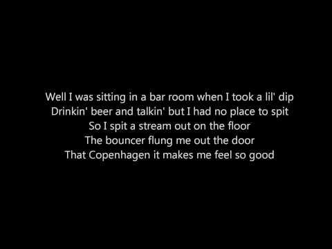 Copenhagen | Chris Ledoux ft. Toby Keith | Lyrics