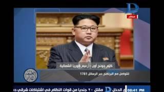 برنامج الطبعة الأولى| مع أحمد المسلماني حلقة 17-4-2017