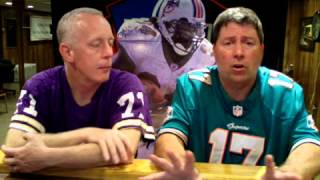 NFL 2013 week 6 picks from the boys of the Electric Football Show