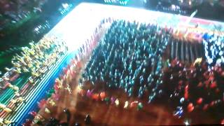 Commonwealth Games Opening  Ceremony  (2014) Rape Face Thumbnail