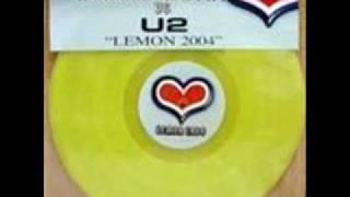 Hoxton Whores vs U2 - Lemon 2004