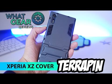 Защитный чехол Ghostek Covert Case для HTC One M10