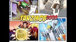 Tanzmob2000 - Unser Löres