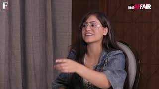 WEB AFFAIR   Zakir Khan, Kenneth Sebastian and Kaneez Surka talk about Comicstaan season 2   SHOWSHA