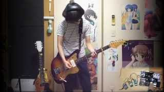 ナカノイズ - 紬 [Demo] (Guitar Playthrough)