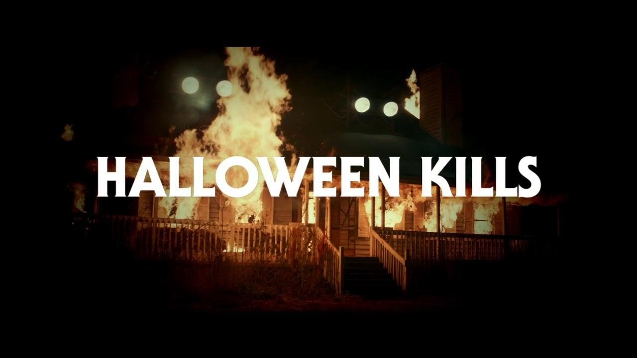 Halloween Kills - What I'm most excited for!