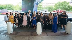 Patient Prom at Children's Health