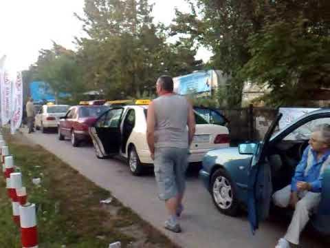 Solar chałupy 4 taxi