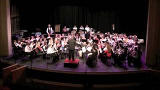 America the Beautiful - District Honor Band 2/28/09