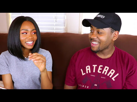 LEARNING HOW TO SPEAK AFRICAN! PART 1 (feat. LordhaveMercy)