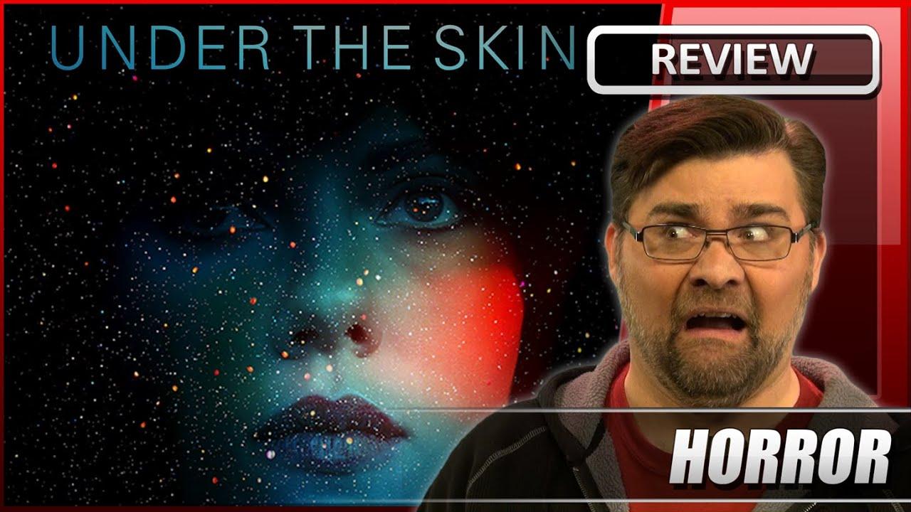 Under The Skin Online
