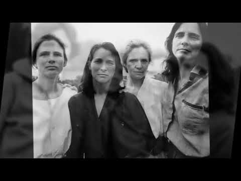El paso de los años: las hermanas Brown por Nicholas Nixon