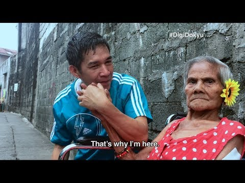 Love Knows No Age: Kay Lola, May Forever