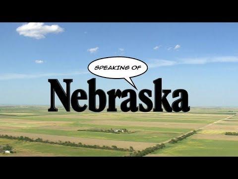 Speaking of Nebraska | Trade and Nebraska's Economy