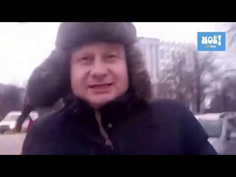 Обращение Виталия Иванищева