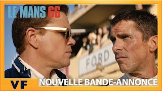 Le Mans 66 - Bande Annonce #2 [VF]