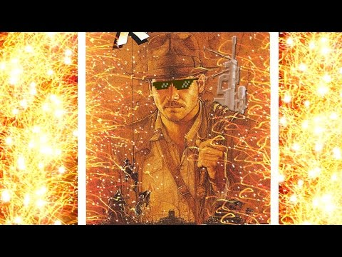 MLG Indiana Jones and the Temple of Dew