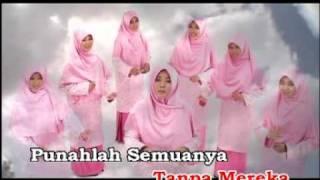 Al-Munawwarah: Video Klip-Pelajar Mulia Negara Maju