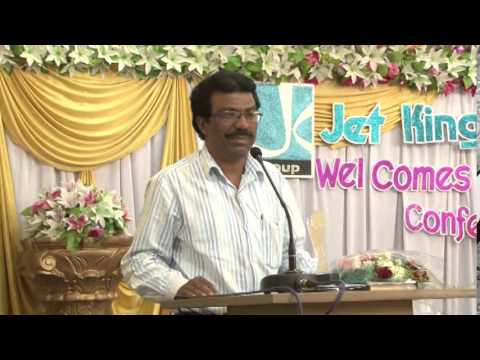 Jet Kingdom Goa Conference -4