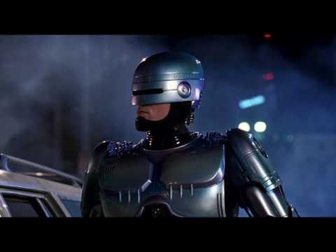 RoboCop Theme Remix
