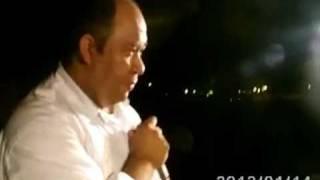 Impacto de Dios 2012 alabanzas gabriel villarruel