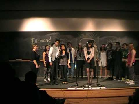 Hear You Me (Jimmy Eat World) - DeCadence a cappella