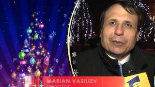 FELICITARE Antena 1 Constanta - Marian Vasiliev - Senator