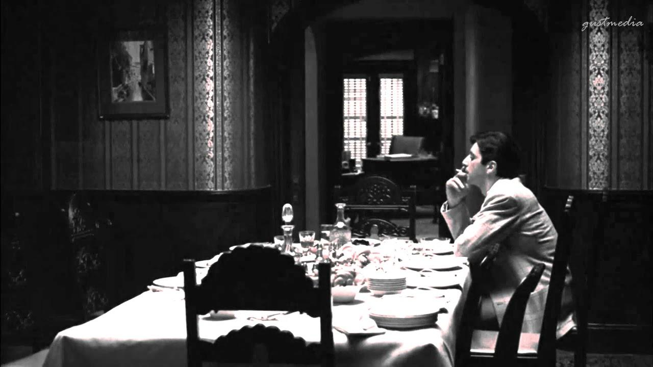 The Godfather II - Polozhenie Remix Edit