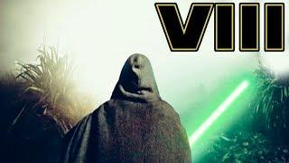 WHY is Luke Skywalker HIDING?? - My Theory