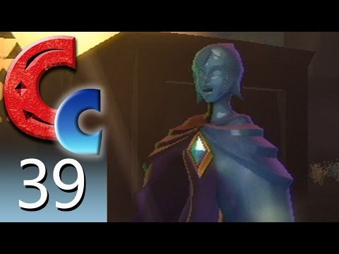 The Legend of Zelda: Skyward Sword - Episode 39: The Sound of Silence