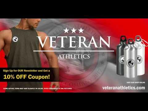 Veteran Athletics Promo Trailer