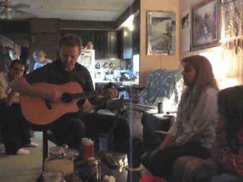 Ode to Billie Joe - Judy Petty vocals - Terry Wallace guitar