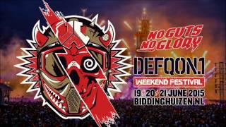Video Miss K8 Live @ Defqon 1 2015 download MP3, 3GP, MP4, WEBM, AVI, FLV November 2017