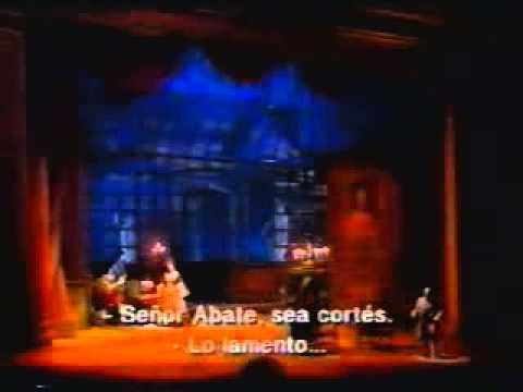 1994 - F. CILEA - ADRIANA LECOUVREUR - (Video)
