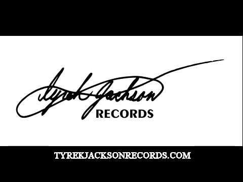 Tyrek Jackson 2007 Mixtape: Jesus Music