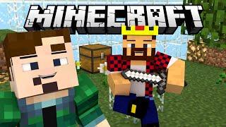 ГДЕ ЖЕ ЭТОТ ХЛЕБ? - Minecraft Выживание в Сосудах(Выживание на крутой карте, целью которой является выполнение ачивок, ведь только выполнив их можно, действи..., 2015-07-13T14:59:41.000Z)