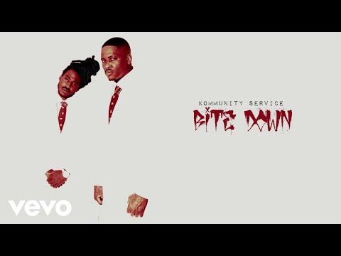 YG & Mozzy – Bite Down