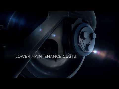 TrakMaster™ - A Revolution in Freight Bogie Technology