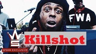 Lil Wayne - Killshot [ MGK Diss ]  (WSHH Exclusive -  Audio)