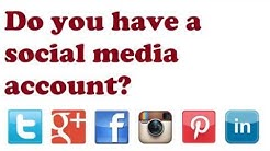 Free Social Media Jobs - Work From Home & Get Paid at NO COST!!!