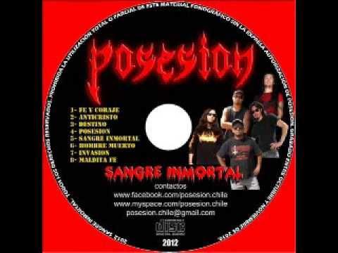 POSESION - Sangre Inmortal