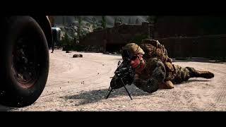 USA Firestorm - Squad V11