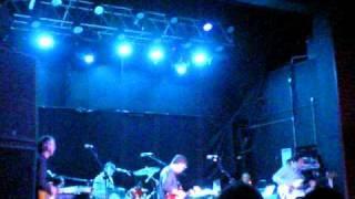 Teenage Fanclub - Verisimilitude - Manchester Academy May 2010