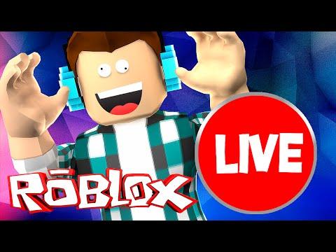 ROBLOX LIVE