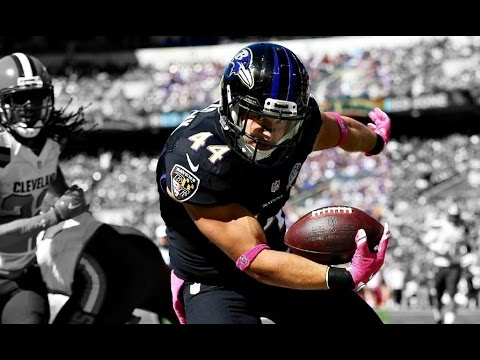 "Kyle Juszczyk || ""Juice"" ᴴᴰ
