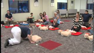 American First Aid Cpr Aed Cl