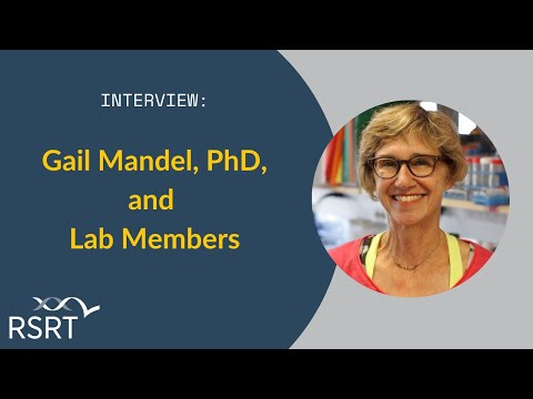 Rett Syndrome | Interview with Gail Mandel, Ph.D. and Lab Members