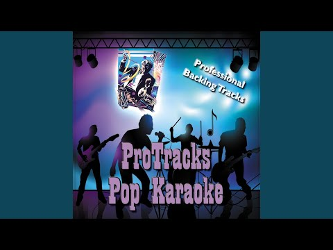 Poppin' (In the Style of Chris Brown Feat. Jay Biz) (Karaoke Version Teaching Vocal)
