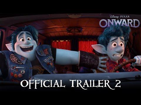 Onward | Official Trailer 2