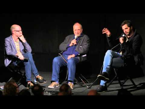 Aesthetics of the Irrational: Discussion with Jean-Claude Carrière & Diego Buñuel